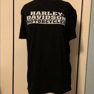 Harley Davidson Daytona Beach Gently
